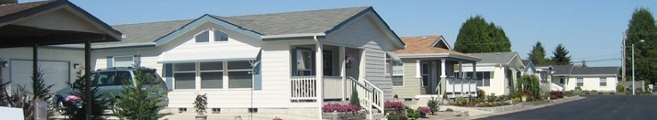 Mobile Home Loan - Mobile Home Financing - Manufactured Home Refinancing
